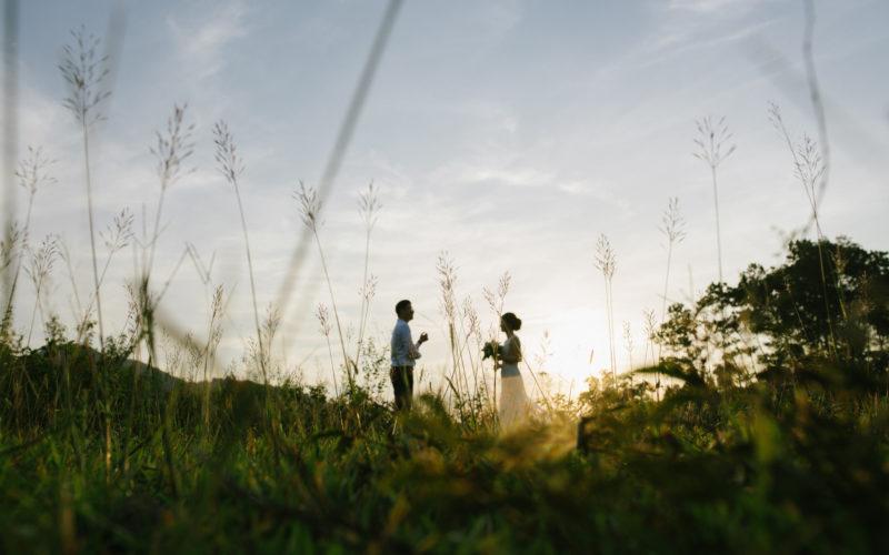 Thu Hang & Anh Quan | Prewedding | Hanoi.
